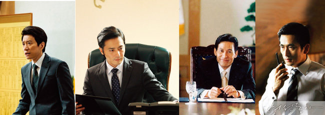 대선 후보의 소신 행동과  사회 활동하는 배우자 모습에 가장 호감