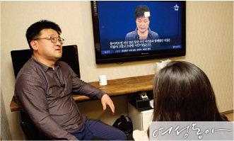 박근혜 전 대통령 당신은 개를 키우면 안 된다
