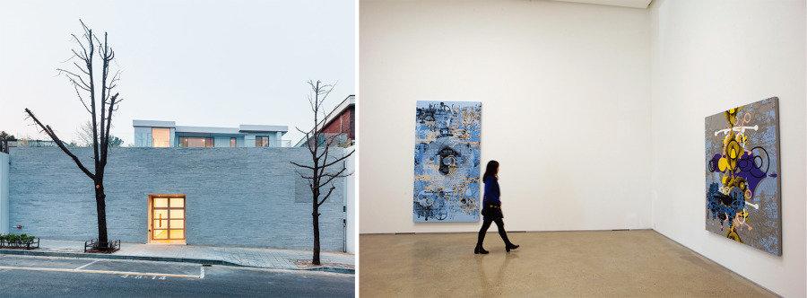 Gallery Walk