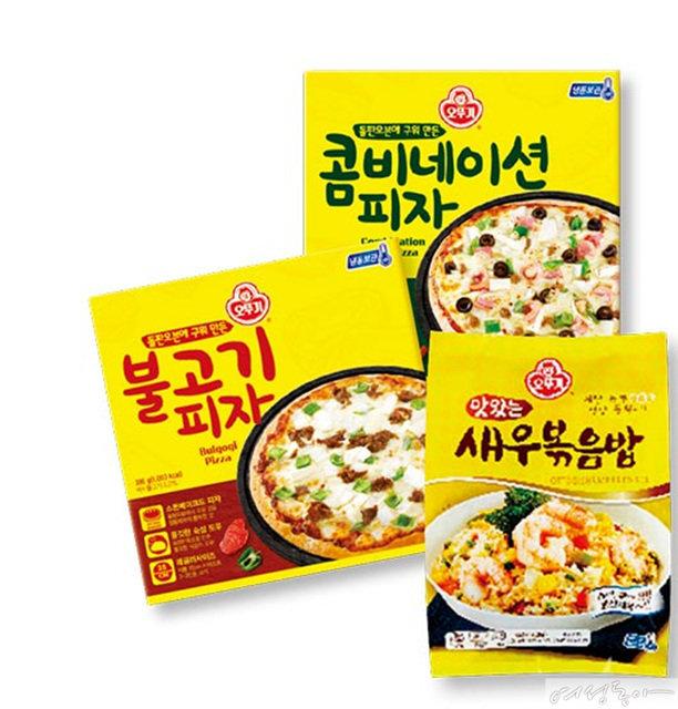 혼밥족·맞돌봄 시대 내다본 오뚜기 3분 요리 성공사