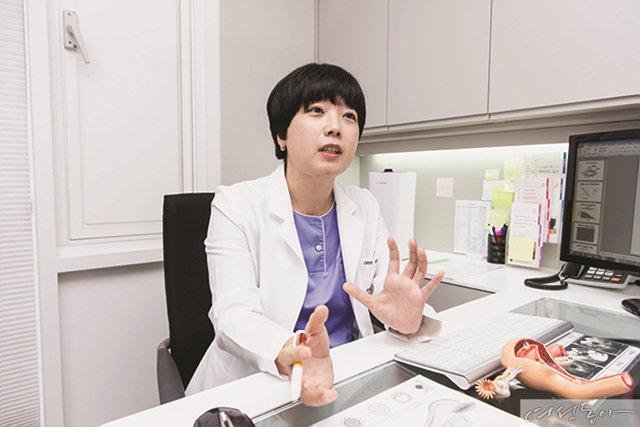 가임력 보존하는 난임 치료 전문 클리닉  부산 세화병원