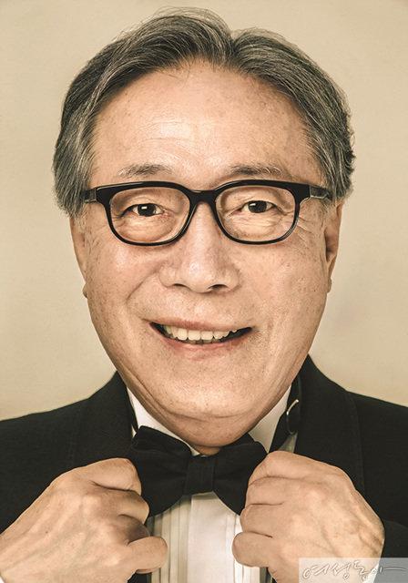 봉준호 감독의 페르소나 칸에서 온 변희봉