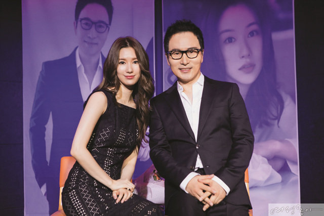 가수 김종환의 존재의 이유 노래 그리고 딸 리아킴