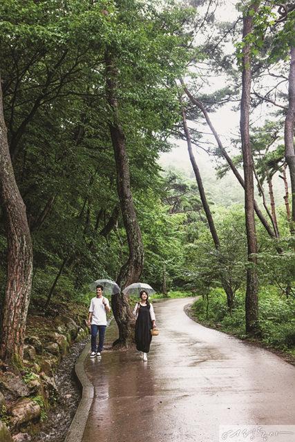 강과 산, 사람의 공간마다 풍성한 이야기 흐르는 맑은 길 양평