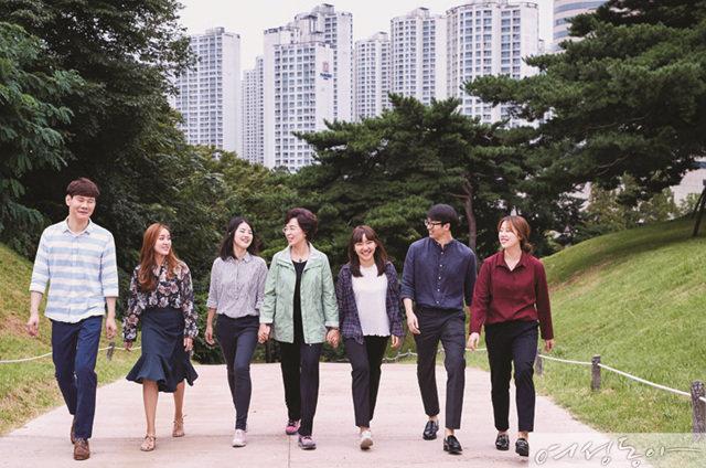 관광 문화 도시로 위상 높여가는 박춘희 송파구청장