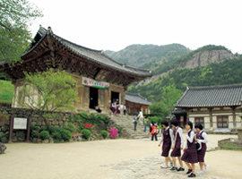 전북 변산반도