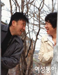 드라마에 재미 더하는 악역 연기로 인기! 정호근 가족