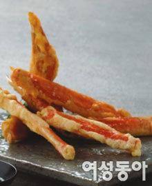 드라마 '식객' 속 베스트 요리