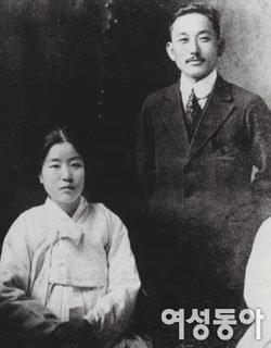 나혜석 둘째 아들 김진 전 서울대 교수가 띄우는 고백
