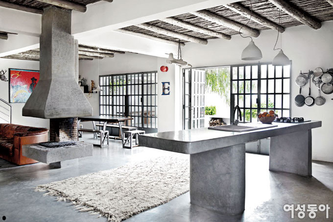 STYLISH KITCHEN : 여성동아