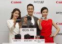 캐논, 상반기 전략 신제품 카메라 4종 공개