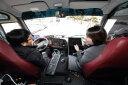 자율주행 5G버스, 평창올림픽 누빈다