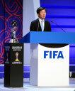 U-20월드컵 자원봉사자 발대식 22일 개최
