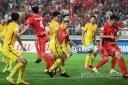 [한국 중국] 한국, 중국에 0-1로 뒤진 채 전반 종료