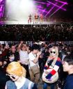 EXID, 멕시코 이어 베트남 공연 마쳐...1만명 현지 팬 열광