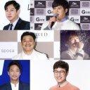 박건형 등 6人, '굿모닝FM' 스페셜DJ…노홍철 빈자리 채운다 [공식]