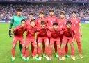 [포토] 자랑스러운 대한민국 U-20 대표팀 베스트11