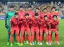 [U-20 월드컵] 한국, 잉글랜드와 공방전 끝 전반 0-0