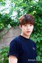 """[루키인터뷰:얘 어때?①] 송원석 """"올해 서른, 고등학생 역할에 실낱같은 희망"""""""