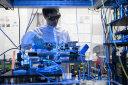'해킹 불가능' 양자암호통신 장거리 전송 성공