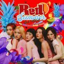 [DA:차트] 레드벨벳, 강렬한 '빨간 맛'…주간 2주 연속 1위