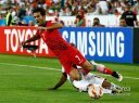 호재 맞은 한국축구…이란, 자국선수 2명 퇴출