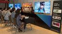 6000여 PC 게임을 안방극장서…스마트TV 진화