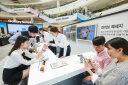 삼성 '갤럭시노트8' 역대 최대 체험존 운영