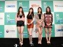 'KCON 2017 AUSTRALIA' 걸스데이-빅톤-엑소-펜타곤-SF9 떴다