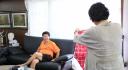 """[DA:클립]'사람이 좋다' 임하룡의 40년 코미디언 인생 """"경조사계 내비게이션"""""""