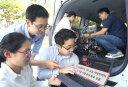 LGU+ 5G 주파수 결합기술 필드테스트 성공
