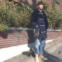 '황금빛 내 인생' 신현수, 떡볶이 코트로 반전 귀여움 '뿜뿜'