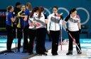 [2018 평창] 한국 여자 컬링, 스웨덴에 5엔드까지 1-4 열세