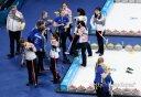 [2018 평창] 한국 여자 컬링, 결승서 스웨덴에 패 '亞 최초 은메달 쾌거'