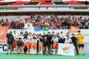 강원FC, 17일 홈 경기서 특별이벤트 진행