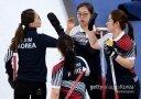 컬링 여자대표팀, 세계선수권서 중국에 12-3 대승