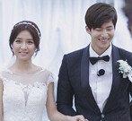 송재림 김소은 스킨십폭발 로맨틱 결혼식