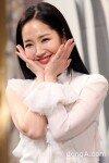 [동아포토]박민영, 빛나는 꽃받침