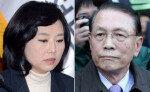 조윤선, '블랙리스트' 1심 무죄→2심 징역2년 …180일 만에 법정구속