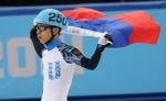 안현수, '도핑 의혹'에 공든탑 '와르르'…올 33세, '불명예 은퇴' 못 피할 듯