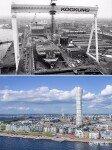 조선소 자리에 대학 유치… 스웨덴 말뫼시, 첨단산업 도시로 부활