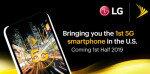 LG, 내년 美 스프린트에 5G폰 공급