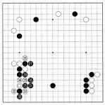 [바둑]알파고 vs 알파고 특선보… 이 한 수