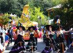 서울랜드, 가을시즌 축제 '몬스터 벌룬시티'  오는 11월 4일까지 개최