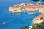 푸른 바다와 붉은 지붕, 시간이 멈춘 듯한 '아드리아해의 보석' 크로아티아