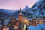 지금이 딱, 스위스-독일-프랑스 여행하기 좋은날