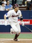 김하성, 동점 3점포…KBO리그 39번째 3년 연속 20홈런
