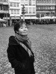 독일서 암투병주이던 허수경 시인 별세…수목장 장례