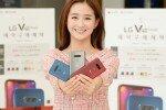 LG V40 씽큐 예약판매 앞두고 '중고폰'에 눈길 쏠린 이유?