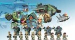전세계 7조 전략 게임시장을 노리는 '떡잎 큰' 중소 게임사들